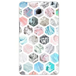 Lenovo S880 Back Cover By G.Store