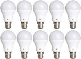 Alpha Pro 9 watt pack of 10  Lumens-700 with 1year replacement warranty