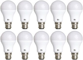 Alpha Pro 7 watt pack of 10  Lumens-560 with 1year replacement warranty
