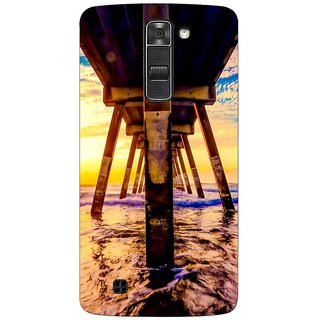 LG K7 Back Cover By G.Store