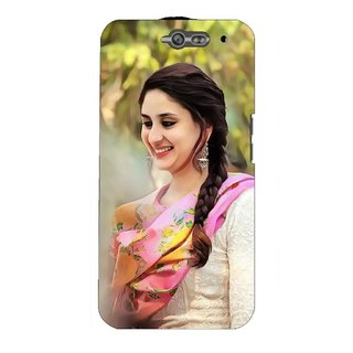 InFocus M812  Back Cover By G.Store