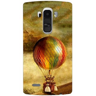 LG G4 Back Cover By G.Store
