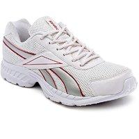 Reebok Men's ACCIOMAX White Running Shoes