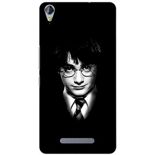 Micromax Canvas Juice 3 Plus Back Cover By G.Store
