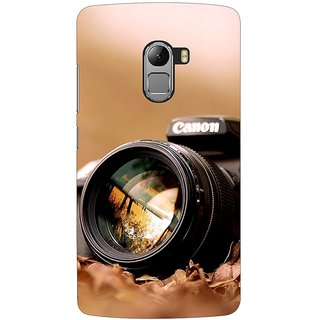Lenovo Vibe K4 Note Back Cover By G.Store