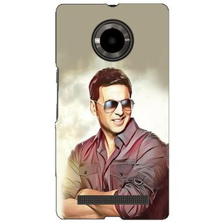 Micromax yu yuphoria Back Cover By G.Store
