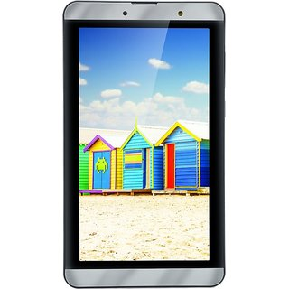 iBall Slide Gorgeo 4GL Tablet (7 inch, 8GB, Wi-Fi+ 4G+ Voice Calling)