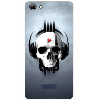Micromax Canvas Selfie 3 Q348 Back Cover By G.Store