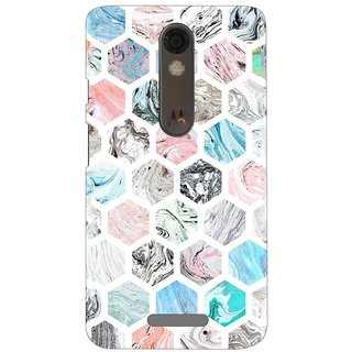Motorola Moto X Force  Back Cover By G.Store