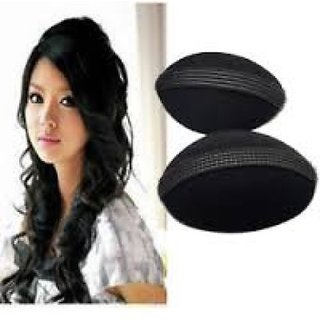 Hair Volumizing Soft velcro Inserts in Rs 199 | Free Shipping | Limited time