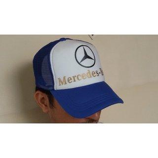 Shop LIMITED EDITION Blue Mercedes Benz Cap ! CASH ON DELIVERY ... ecd1ce7740f8