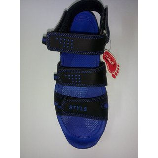Style Mens Floater Sandals