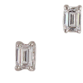 La Belle Vie 925 Sterling Silver Stud Earring For Women