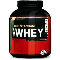 ON 100% Whey Gold Standard 5Lbs Chocolate
