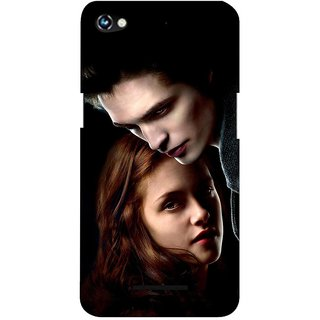 Micromax Canvas Hue 2 A316  Back Cover By G.Store