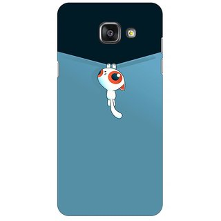 Samsung Galaxy A5 (2016) Back Cover By G.Store