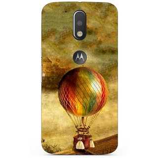 Motorola Moto G4 Back Cover By G.Store