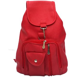Bizarre Vogue Stylish Backpack For Girls Bag