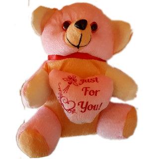 Soft Plush Toy Bear Teddy set of 6 Pic