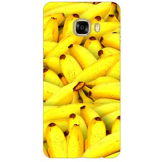 Samsung Galaxy C7 Back Cover By G.Store