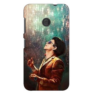 Nokia Lumia 530  Back Cover By G.Store