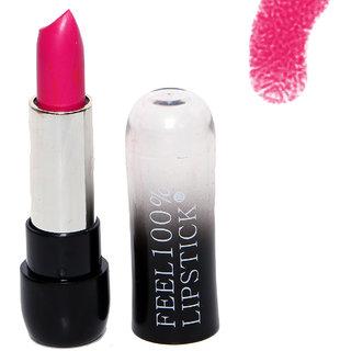Carrolite Feel 100% Pink (1) Janie lip stick (Car-038)