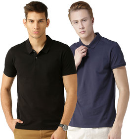 Concepts MultiColor Pack of 2 Polo Tshirts