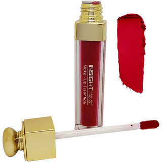 INSIGHT Red JEWEL LIQUID SINDOOR FACE LIQUID (9ML-SND-05761327)