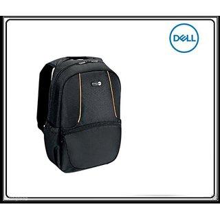 Dell 15.6 inch Laptop Backpack Bag (Black color)