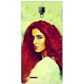 Micromax Canvas Xpress A99 Back Cover By G.Store