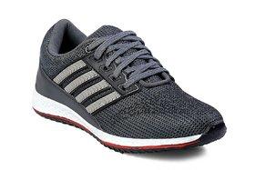 Cyro Men's Gray Sports Shoes