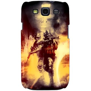 Samsung Galaxy S3 Back Cover By G.Store