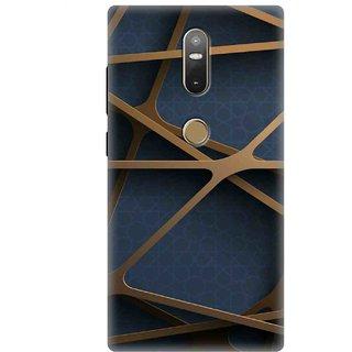 new product aa643 60880 Lenovo Phab 2 Plus Designer back case By SLR ( LNVPHAB2PLUS_SLR3DAA_N0005 )