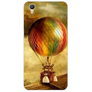 Oppo A37 Back Cover By G.Store