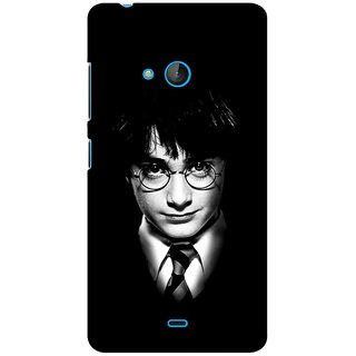 Nokia Lumia 540 Back Cover By G.Store