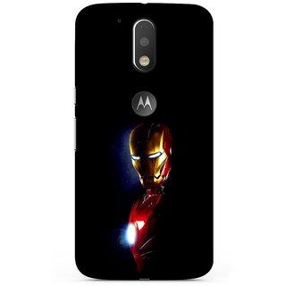 Motorola Moto G4 Plus Back Cover By G.Store