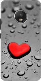 Motorola Moto E4 Plus Designer back case By SLR  ( MOTOE4PLUS_SLR3DAA_N0013 )