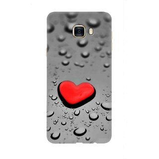Samsung Galaxy C7 Designer back case By SLR  ( SMC7_SLR3DAA_G0013 )