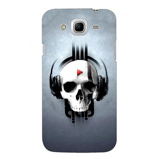 Samsung Galaxy Mega 5.8 Back Cover By G.Store