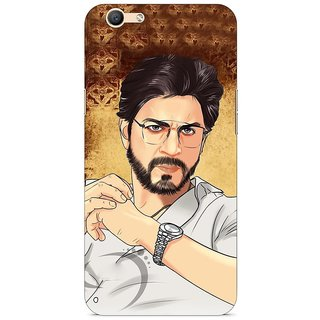 Oppo F1s Back Cover By G.Store