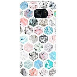 Samsung Galaxy S7 edge Back Cover By G.Store