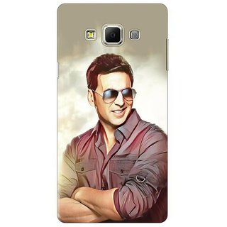 Samsung Galaxy E7 Back Cover By G.Store