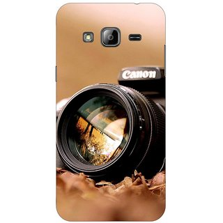 Samsung Galaxy J3 Pro Back Cover By G.Store