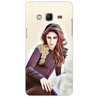 Samsung Z3 Back Cover By G.Store