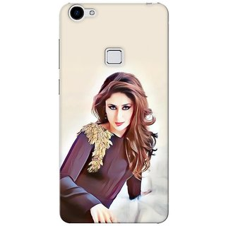 Vivo X6 Back Cover By G.Store