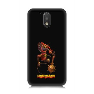 Motorola Moto G Play Designer back case By SLR  ( MOTOGPLAY_SLR3DAA_N0014 )