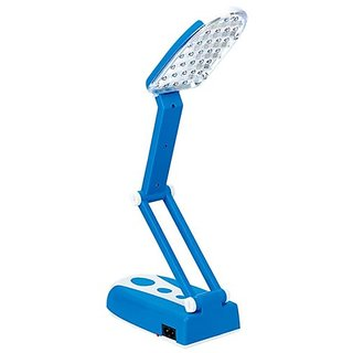 31 Led Folding Rechargeable Study Lamp Desk Light Table lamp High Brightness