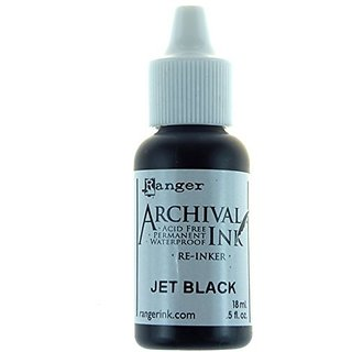 Archival ReInkerJet Black 5oz