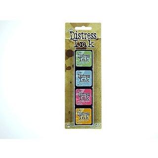 Distress Mini Ink Kits 7