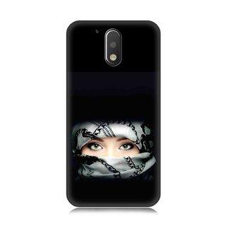 online retailer 80503 e9f02 Motorola Moto G4 Play Designer back case By SLR ( MOTOG4PLAY_SLR3DAA_N0024 )